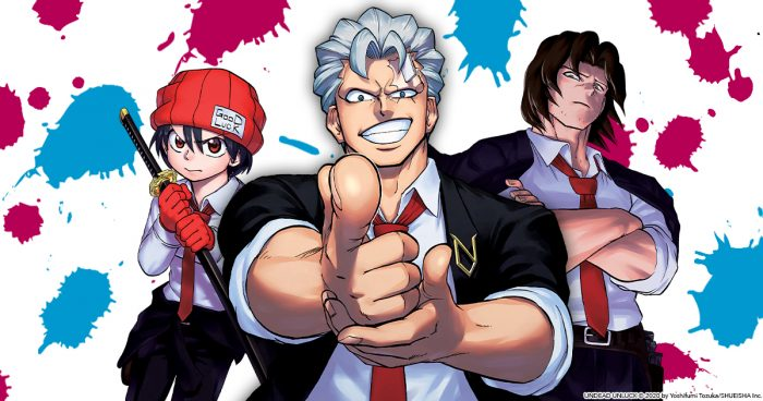 Undead-Unluck-manga-Wallpaper-700x368 Top 10 New Manga that Need an Anime Now [Best Recommendations]