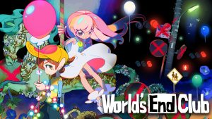 World's End Club Coming to Nintendo Switch May 28, 2021