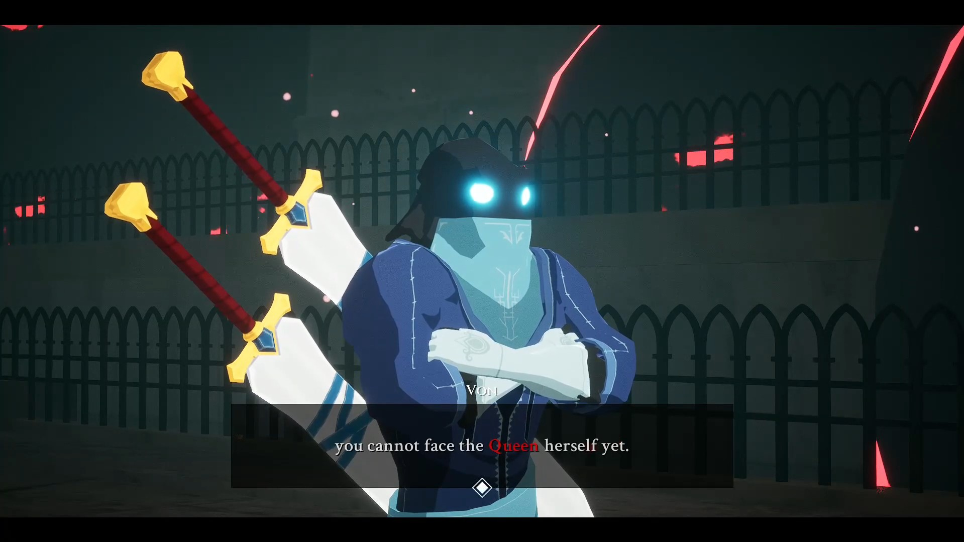 blue-fire-switch-hero Blue Fire Feels Like Breath of the Wild Meets Hollow Knight, and We Love It