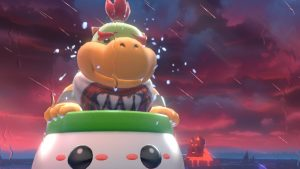 Bowser's Fury, Although Short, Is a Great Middle Point Between Old and New Super Mario 3D World