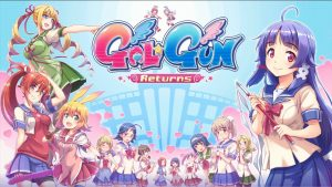 Gal*Gun Returns, but With a Lot of Censorship and the Same Controversial, Rather Outdated Gameplay Mechanics