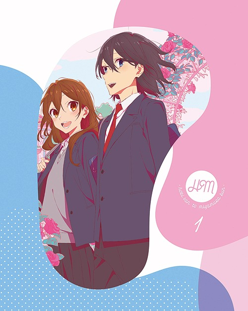 6 Anime Like Horimiya [Recommendations]