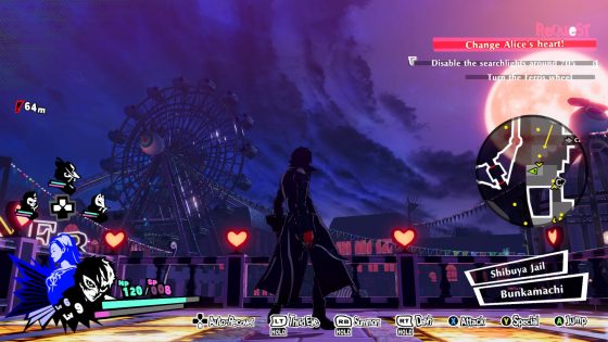 """persona_5_strikers_splash-560x315 New """"Liberate Hearts"""" Trailer Dives Into the Phantom Thieves' Adventure in Persona 5 Strikers!"""
