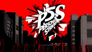 Persona 5 Strikers - PC (Steam) Review