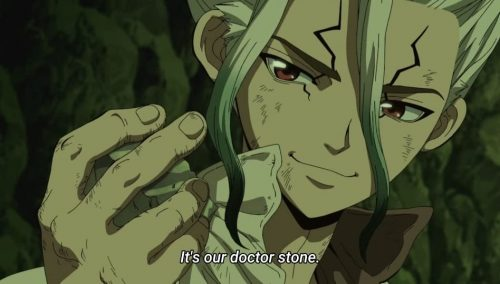 Dr.-STONE-Wallpaper-6-700x470 Dr. Stone: Stone Wars Review – The Kingdom of Science Reigns Supreme