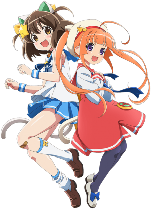 """Etotama: Nyan-kyaku Banrai"" Meows Its Way to Our Hearts This Spring!"