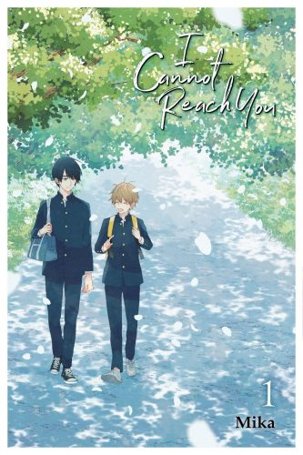 The-Executioner-and-Her-Way-of-Life-333x500 Yen Press' New Release Day Is Packed With Adventure, Drama, and... Penguins!?