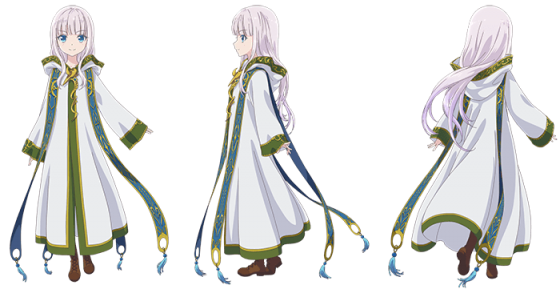 "Kenja-no-Deshi-wo-Nanoru-Kenja-1-333x500 ""She Professed Herself Pupil of the Wise Man"" Anime Co-Produced by and Coming Exclusively to Funimation in 2021"
