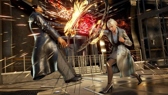 Lidia_default-2-251022605867d7d03eb5.64755335-560x315 Lidia Sobieska Joins the Next Battle in TEKKEN 7 on March 23rd