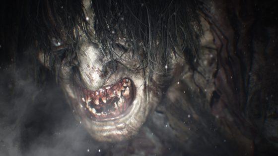 Resident-Evil-Village-SS1-560x396 Resident Evil Turns 25 Today! Celebrate with New Details for Resident Evil Village
