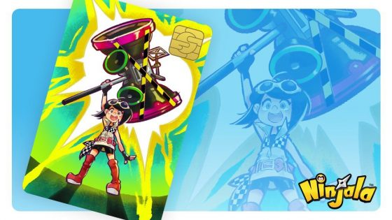 Season-5-Banner-Art-560x315 Ninjala Takes a Fairy-Tale Fantasy Spin in Season 5
