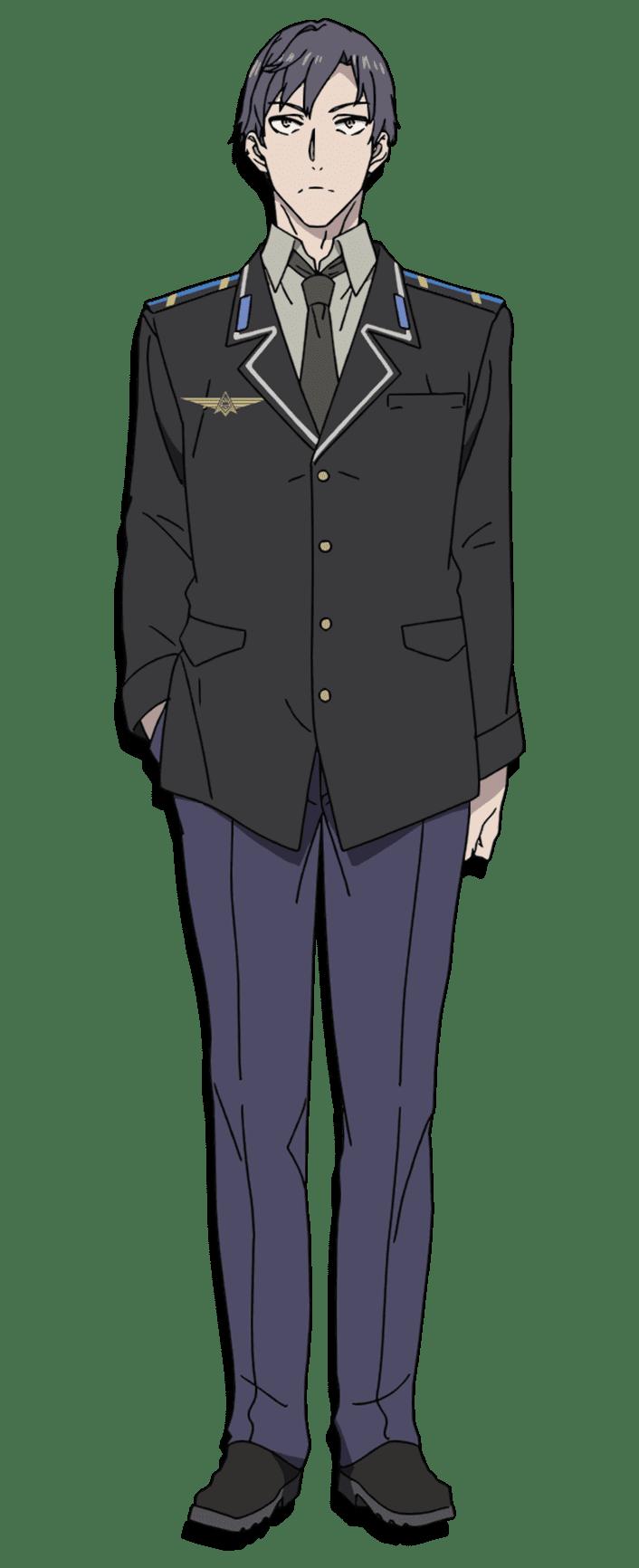 """Tsuki-to-Layka-to-Nosferatu-KV Fall 2021 Anime """"Tsuki to Laika to Nosferatu"""" Released New Visual, OP & ED Info!"""
