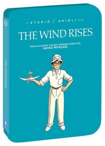 "Arrietty_PS_SB_300dpi_477x665-359x500 Studio Ghibli's ""The Wind Rises"" and ""The Secret World of Arrietty"" Will Release in Steelbooks June 22"