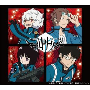Tamakoma 2 Proves Hard Work Pays Off in World Trigger Season 2