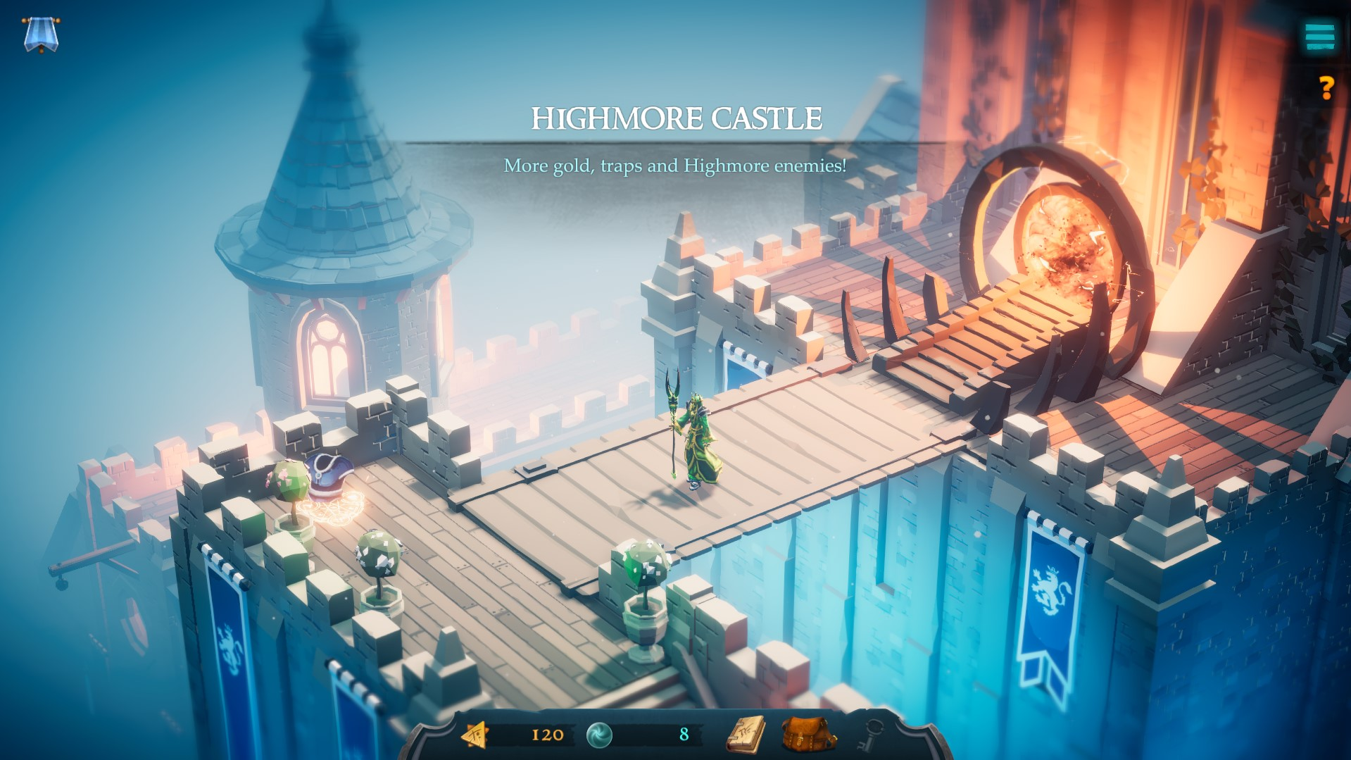 cardaclysm_splash Cardaclysm: Shards of the Four Tries to Combine Dungeon-Crawling, Card Fights, and RPG. Does it Work?