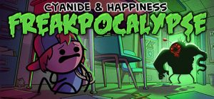 Cyanide & Happiness - Freakpocalypse Part I - PC (Steam) Review
