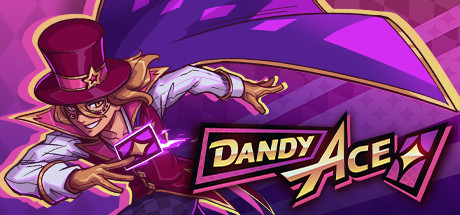 dandy_ace_splash Dandy Ace Is Hades, but With Magic Cards (Which Is Great!)