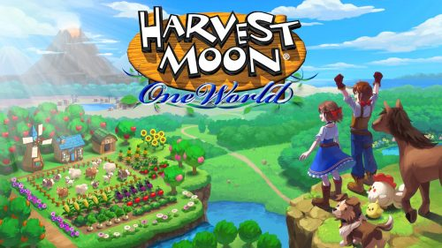 Harvest Moon: One World [Game Review]