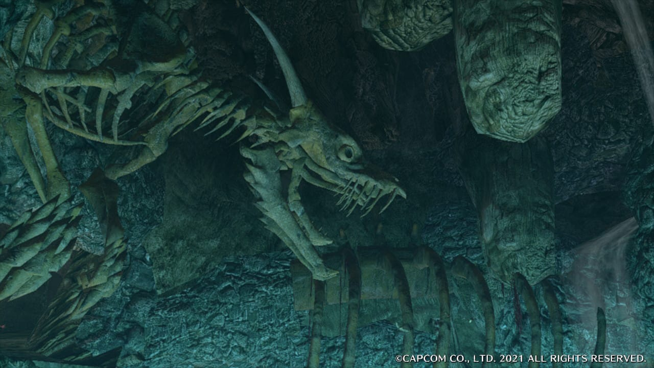 monster_hunter_rise_splash Monster Hunter Rise - Nintendo Switch Review
