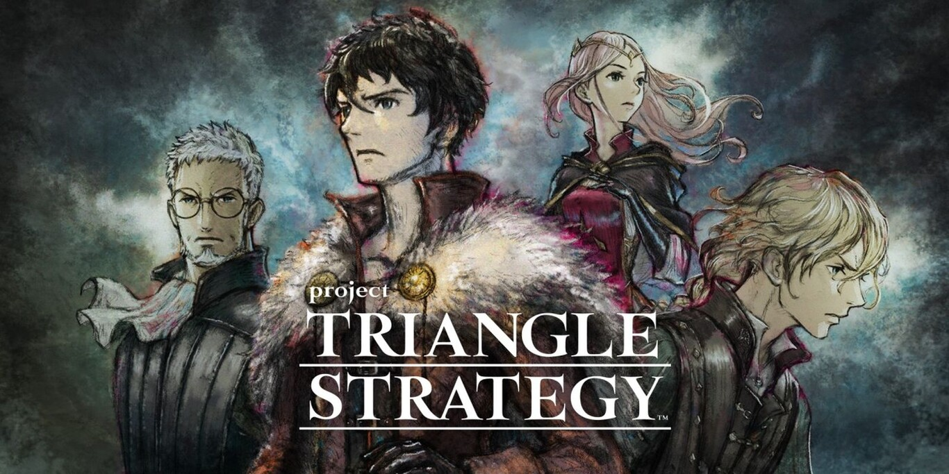 project_triangle_strategy_splash Have You Tried Project TRIANGLE STRATEGY Demo Already? These are Our First Impressions!