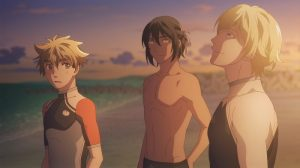 Why BL Fans Should Rejoice (and Lament) over Wave!! -Let's go surfing!!-