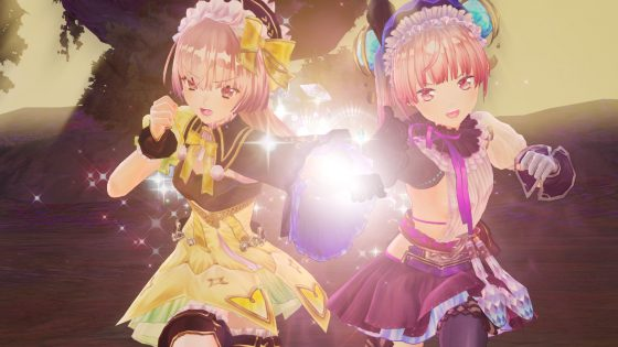 Atelier-Mysterious-Trilogy-Deluxe-Pack-Key-Art-560x315 Experience Three Mysterious Adventures in the Atelier Mysterious Trilogy Deluxe Pack, Available Now