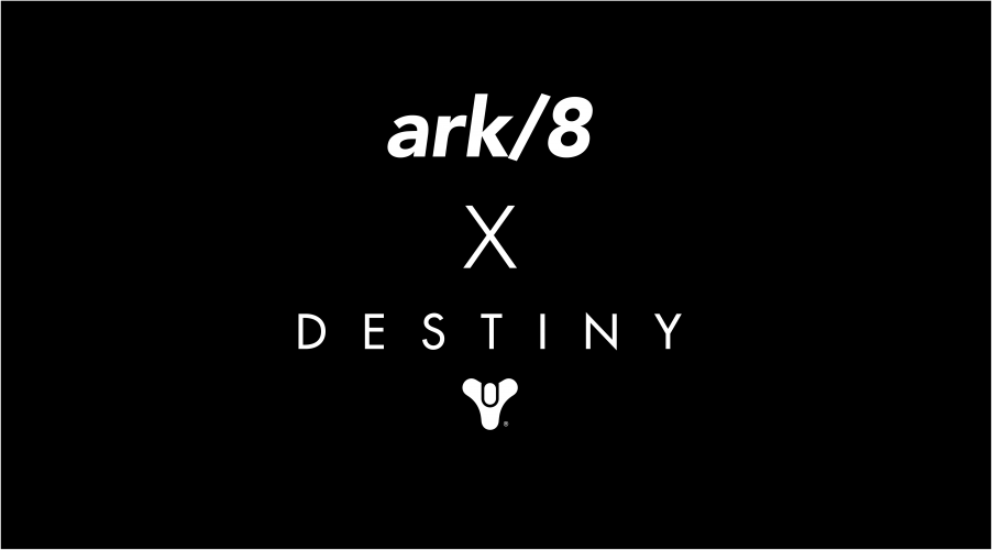 Branding-logo-902x500 Premium Clothing & Jewelry Brand ARK/8 Launches New Destiny Europa Capsule Collection