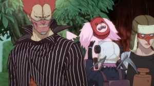 5 Mask-Wearing Anime Characters That Are Perfect for Post-Pandemic Cosplay