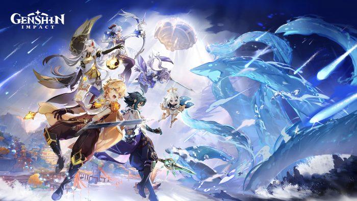Genshin-Impact-PS5-KeyArt-EN-700x394 Genshin Impact to Launch on PlayStation5 Soon!
