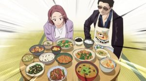 Our Favourite Stay-at-Home Hubby: The Immortal Tatsu From Gokushufudou (The Way of the Househusband)