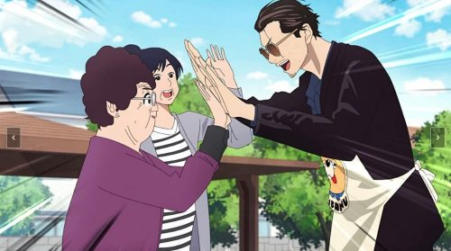 Gokushufudo-Wallpaper-7-700x392 The Way of The Gag – In Defense of Gokushufudou (The Way of the Househusband)
