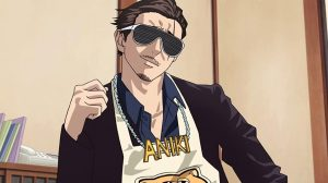 The Way of The Gag – In Defense of Gokushufudou (The Way of the Househusband)