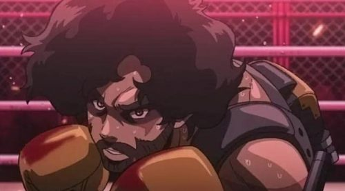 Megalo-Box-2-Wallpaper NOMAD: MEGALOBOX 2 (MEGALOBOX Season 2: NOMAD) First Impressions: Time to Enter the Ring Once Again!?