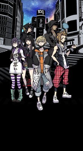 NEO_TWEWY_Screenshot_4-560x315 NEO: The World Ends with You Release Date and New Trailer Revealed; PC Version Confirmed