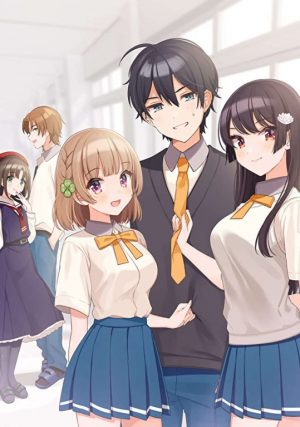 Osamake: Romcom Where The Childhood Friend Won't Lose - A Love Letter to Harem Fans