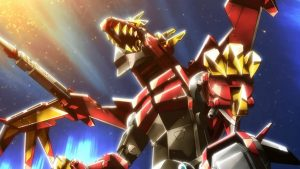 How SSSS.Gridman and SSSS.Dynazenon Connect