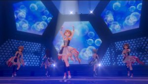 """Idoly Pride Multimedia Project Released a New """"3D Live"""" Music Video from the Mobile Game!"""