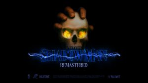 SHADOW MAN: REMASTERED Coming Soon: Relive the Classic IP with Nightdive and Valiant