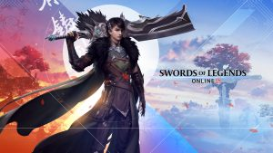 Swords of Legends Online Introduces the Fearless Berserker Character Class