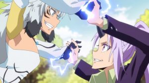 Top 5 Battles in Tensei Shitara Slime Datta Ken (That Time I Got Reincarnated As a Slime) Season 2