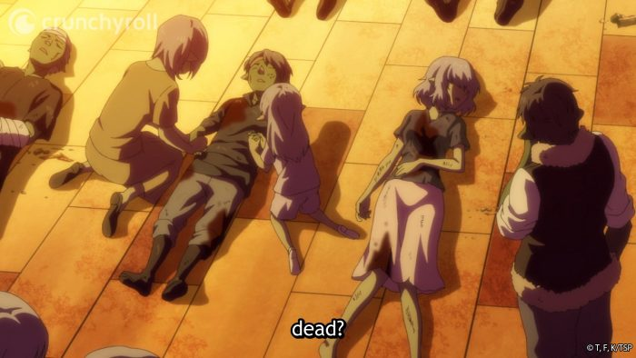 The 5 Most Shocking Anime Scenes of Winter 2021