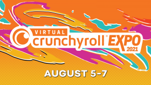 """""""To Your Eternity"""" and """"Black Clover"""" Coming to Virtual Crunchyroll Expo"""