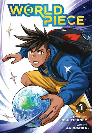 World-Traversing Adventure in World Piece Vol. 1 [Manga]
