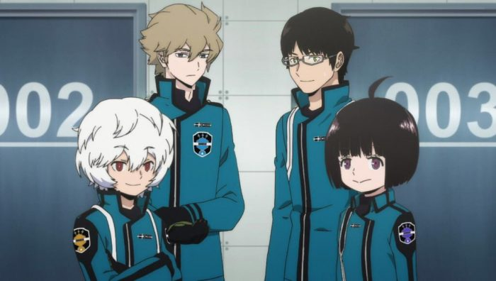 World-Trigger-Wallpaper-700x396 World Trigger 2nd Season Review - The Most Underrated Anime This Season