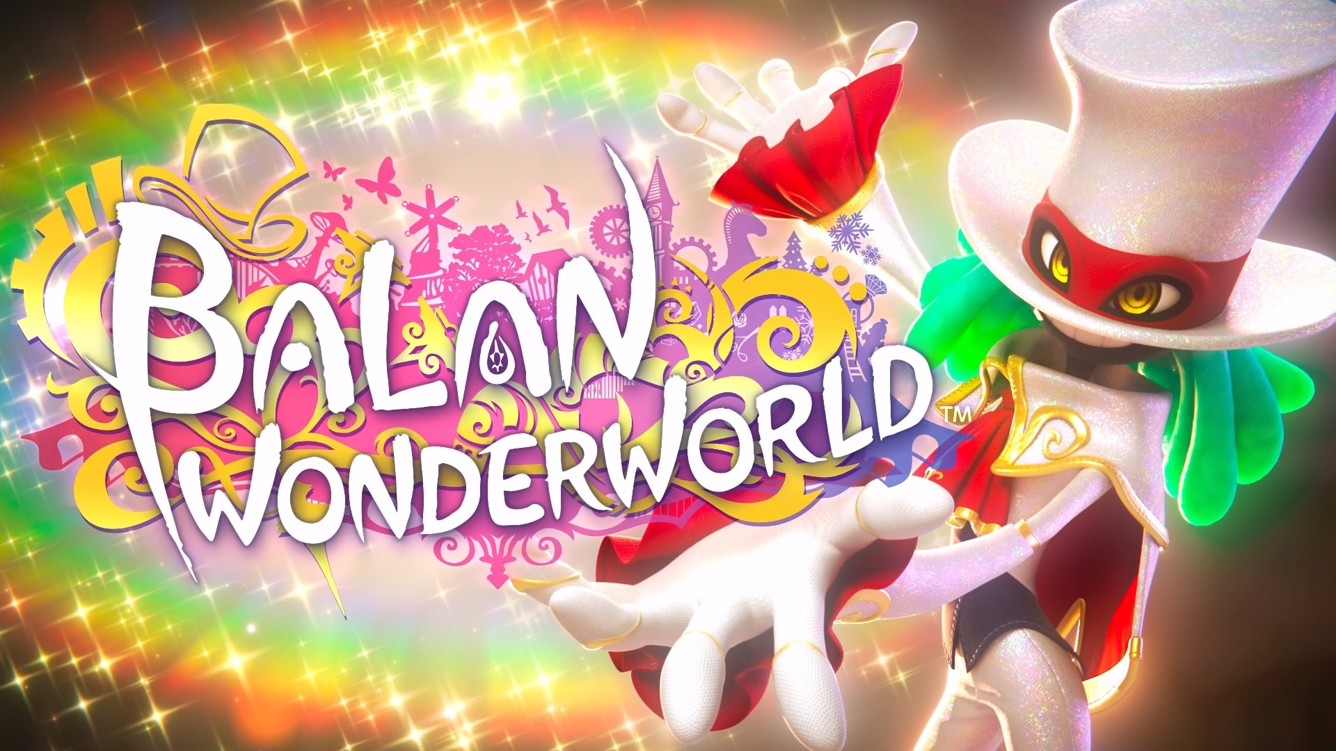 balan_wonderworld_splash Balan Wonderworld? More Like Balan Boringworld, Unfortunately