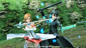 Phantasy Star Online 2 Announces Sword Art Online Collaboration Event Beginning May 12