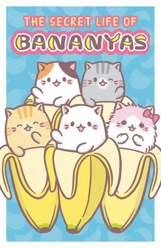 bananya-wallpaper-560x312 New Bananya Merch Added to the Crunchyroll Store!