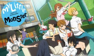 """Sentai to Stream """"My Little Monster"""" in Association With Select Digital Outlets"""