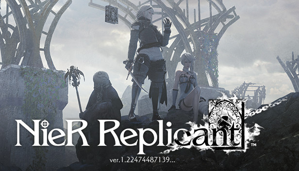 nier_replicant_splash What's New in NieR Replicant ver.1.22474487139...? Is It Worth It?