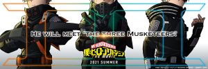 """""""My Hero Academia THE MOVIE World Heroes' Mission"""" Reveals New Trailer Featuring Theme Song!!"""